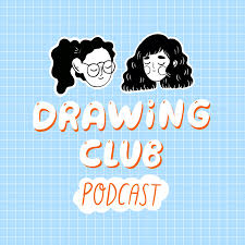 Drawing Club Podcast logo