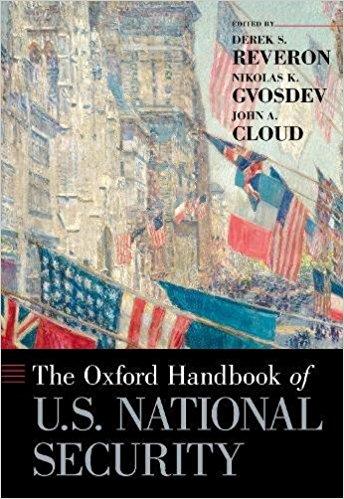 Oxford Handbook of U.S. National Security