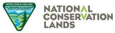 decorative image promoting National Conservation Lands