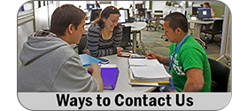 Ways to contact us