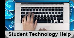 Student Technology Help