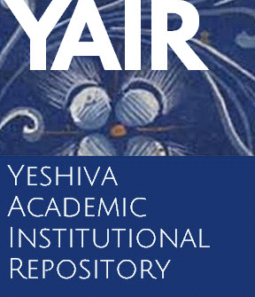 Yeshiva Academic Institutional Repository