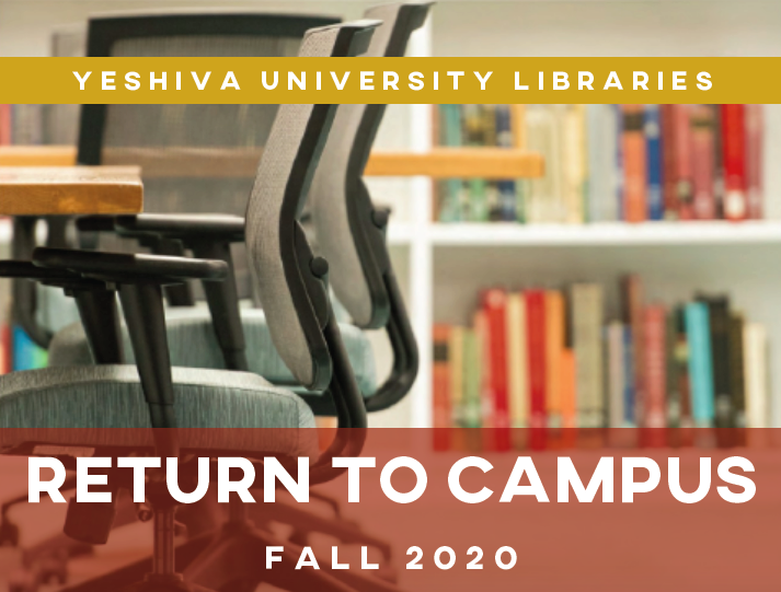 return to campus fall 2020