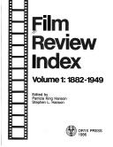 film review index