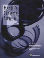 magill's cinema annual