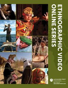 ethnographic video online logo