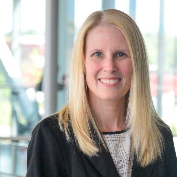 Pia Williams - Librarian Mohawk College
