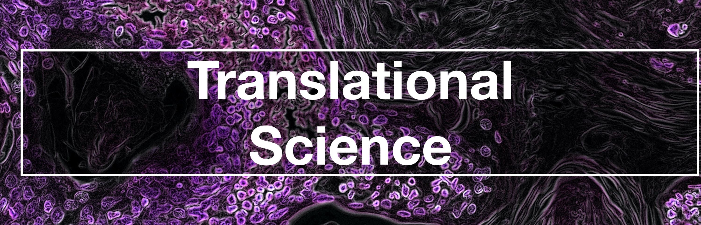Image for Translational Science