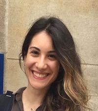 Christina Lyrigkou
