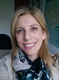 Dr. Diana Prodanovic Stankic