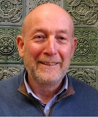 Dr. Gary Motteram
