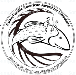 APALA Award Icon