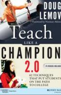 Teach Like a Champion 2. 0