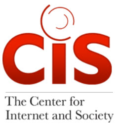Stanford Law CIS logo