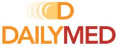 DailyMed logo