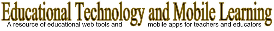 Ed Tech & Mobile Learning Logo