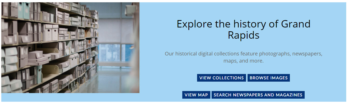 GRPL Historical Digital Collections