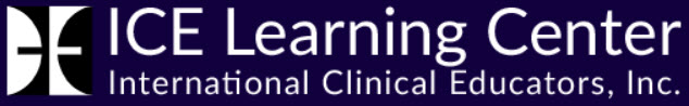 ICE International Clinical Education Streaming Videos