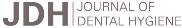 Journal of Dental Hygiene logo