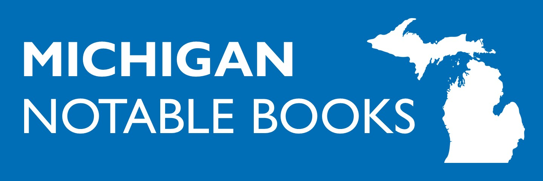 Michigan Notable Books Logo
