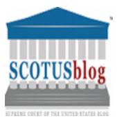 SCOTUS blog image