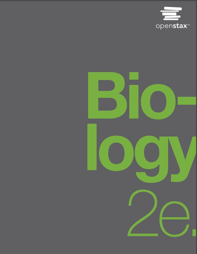 BI 152 - Biological Diversity - OpenStax Biology