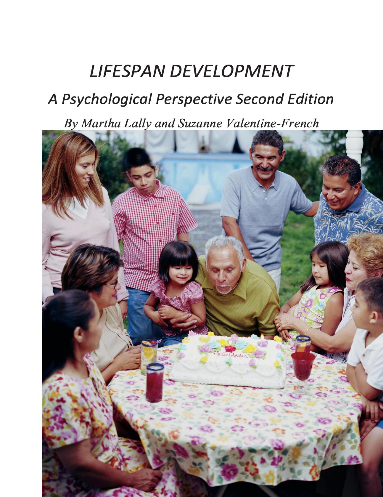 CD 120 - Adult Development