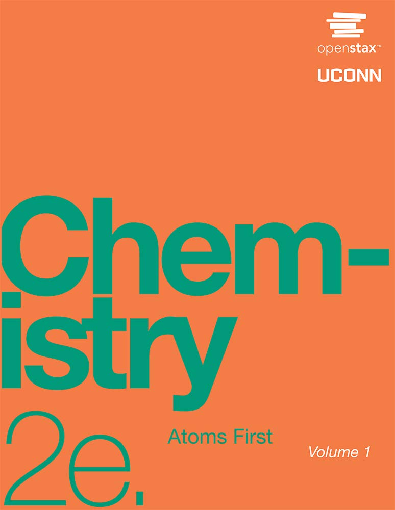 CHM 120 - Survey of General Chemistry - OpenStax Chemistry: Atoms First