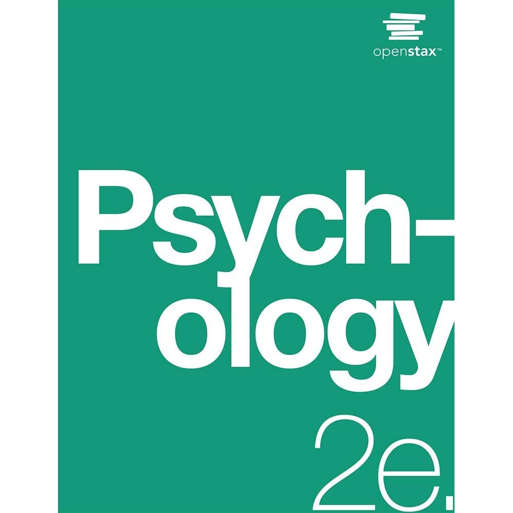 PY 201 - Introduction to Psychology - Openstax Psychology 2nd Edition
