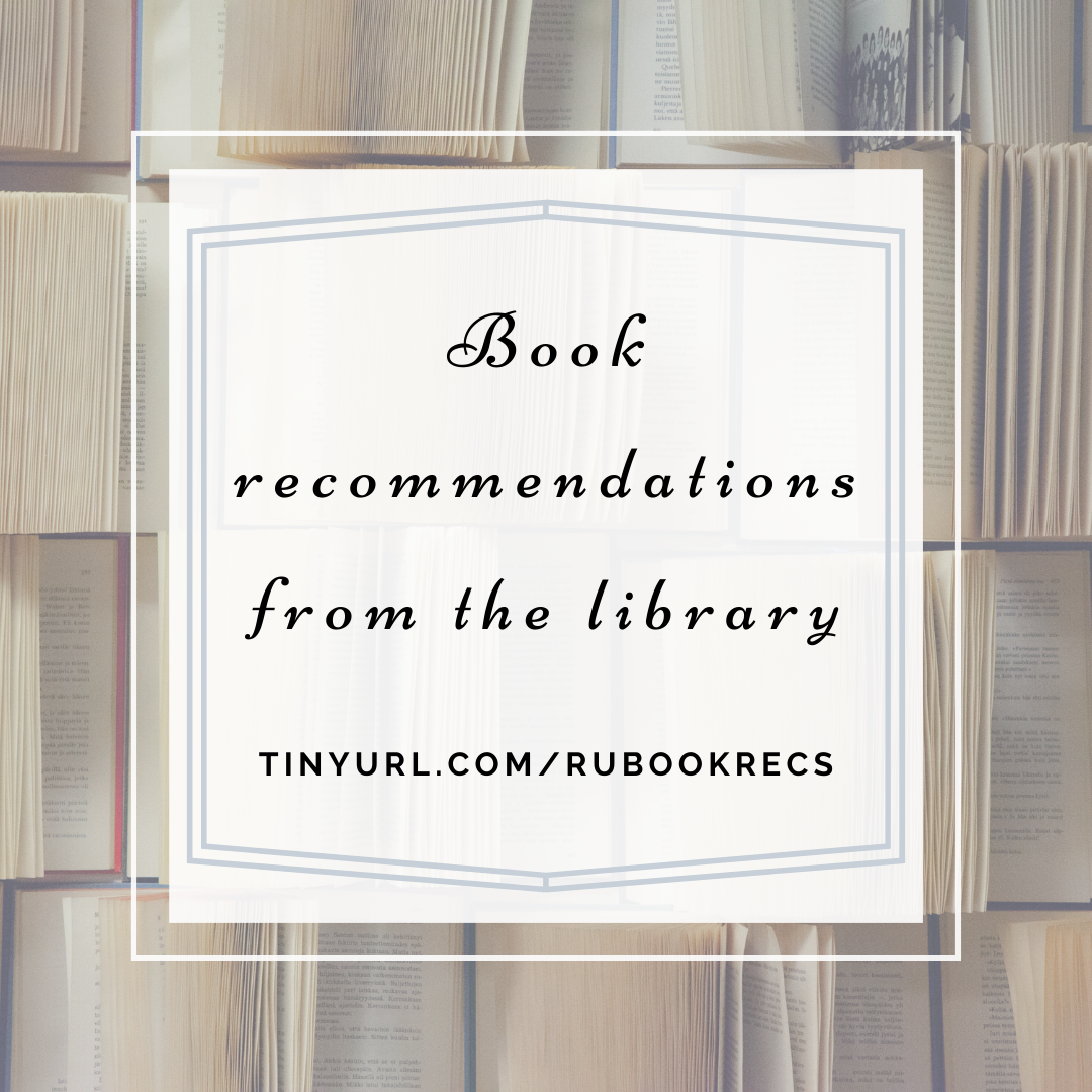 Book recommendations from the library
