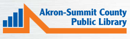 Link to Akron-Summit County Public Libraru