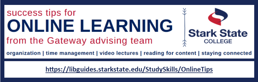 Need help coping with online learning? Click here.