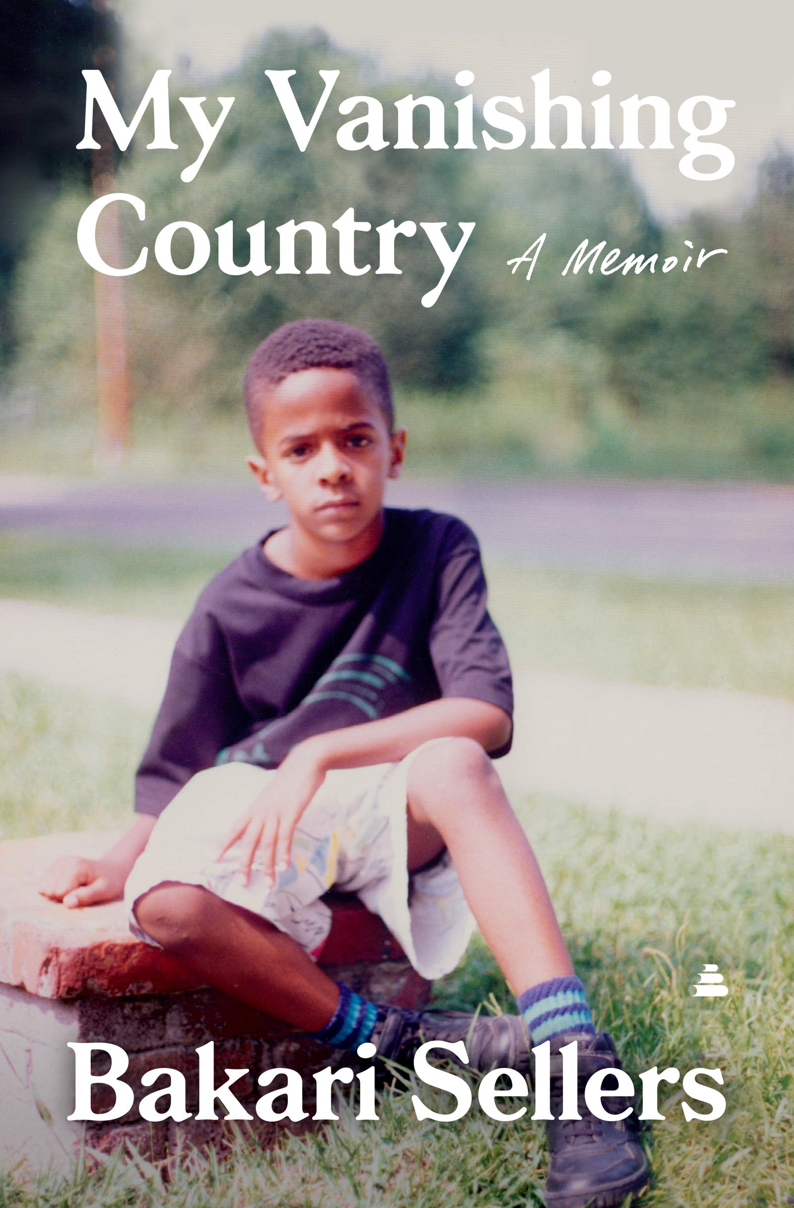 Book cover of My Vanishing Country