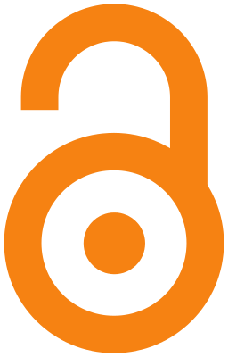 Open Access logo by PLOS