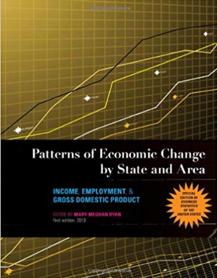 Image of Book Cover for Patterns of Economic Change by State and Area