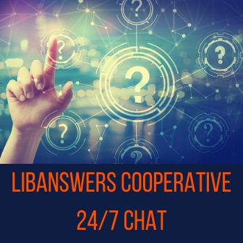 LibAnswers Cooperative Features