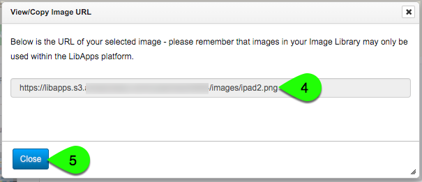 copying or viewing an image URL, part 1