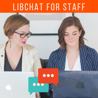 LibChat for Staff