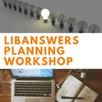 Planning Your LibAnswers Site Workshop
