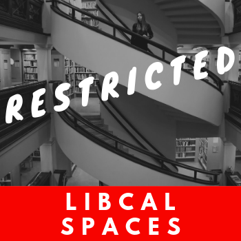 Training Tidbits: Room Restrictions in Spaces