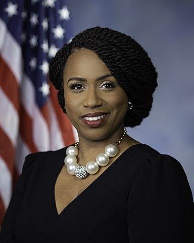 representative ayanna presley