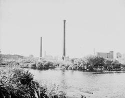 Merrimack Mills Pn 43