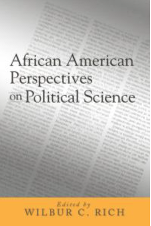 African American Perspectives on Political Science by Wilbur Rich and Charles V. Hamilton