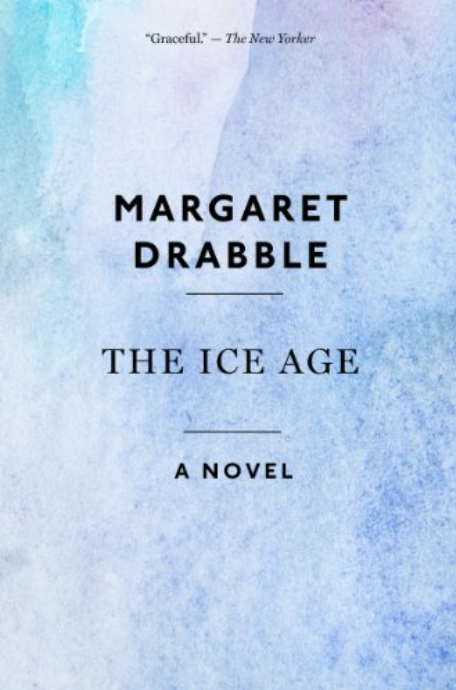 The Ice Age by Margaret Drabble