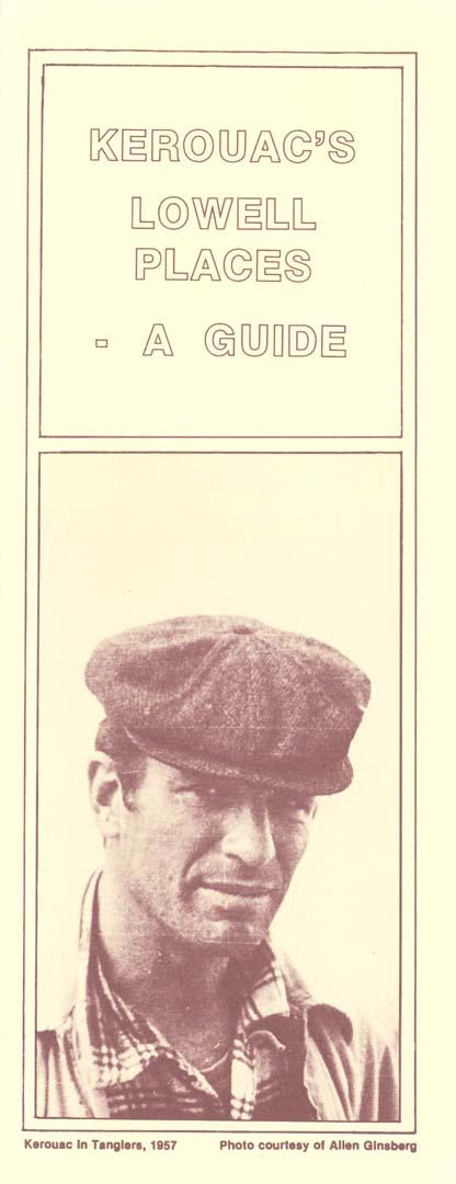Kerouac's Lowell