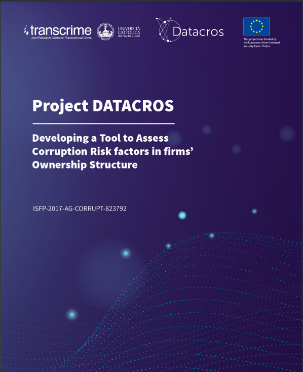Project Datacros