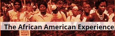African American Experience logo