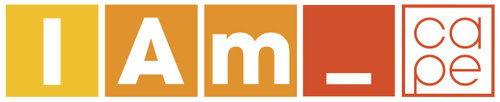 #IAm CAPE Logo