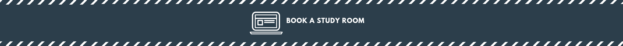Book a Study Room Banner