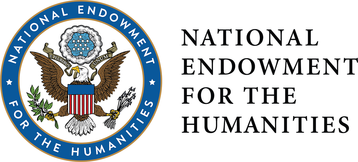 Seal of National Endowment for the Humanitiers